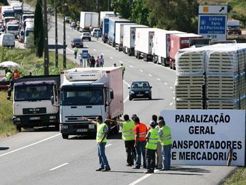 Greve Camionistas