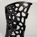 ExoEsqueleto Impresso 3D