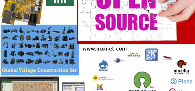 Tecnologias Open Source