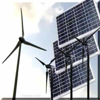 Poupar Energia e a Natureza