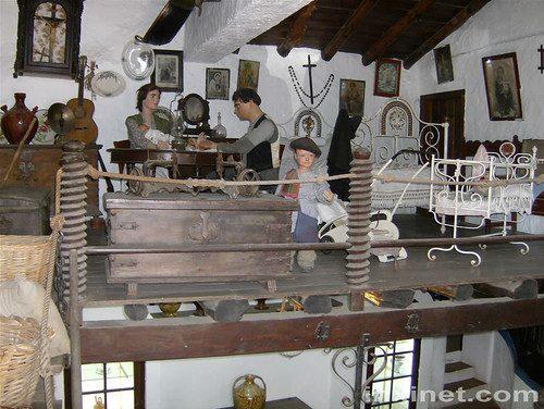 Museu José Franco – Mafra – PT